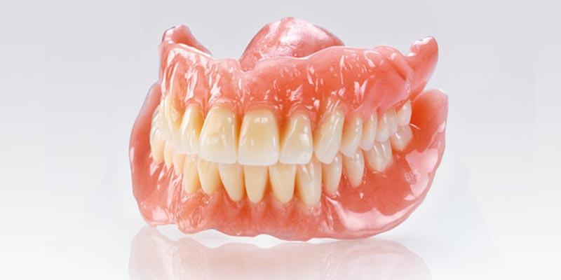 BPS dentures