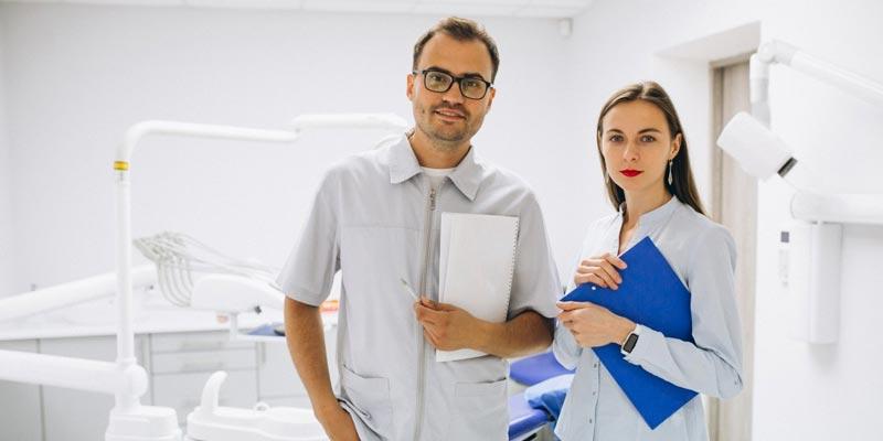 dentist referral