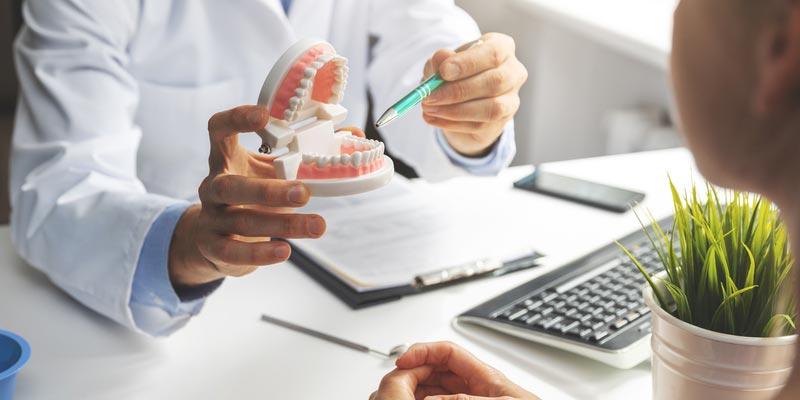 free consultation new dentures